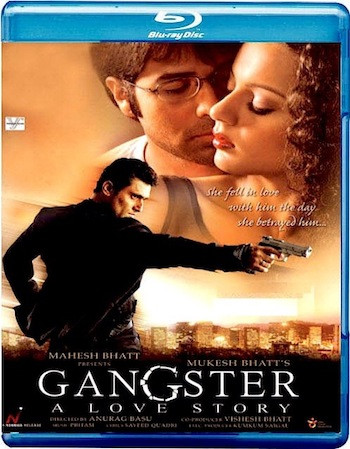 Gangster 2006 Hindi 720p BluRay 900MB