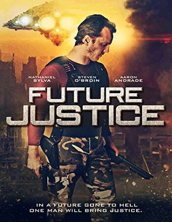 Future Justice 2014 Hindi Dual Audio 280MB Web-DL 480p ESubs