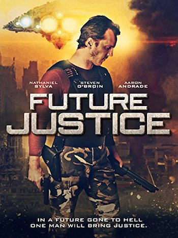 Future Justice 2014 Dual Audio Hindi Movie Download