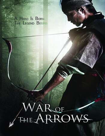War of the Arrows 2011 Hindi Dual Audio 350MB BluRay 480p
