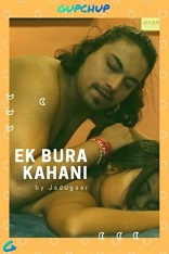 18+ Ek Bura Kahini Hindi S01E03 Web Series Watch Online
