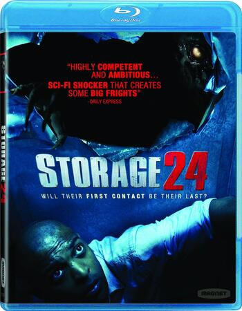Storage 24 (2012) Dual Audio Hindi 720p BluRay 750mb