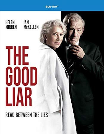 The Good Liar 2019 English 720p BRRip 800MB ESubs
