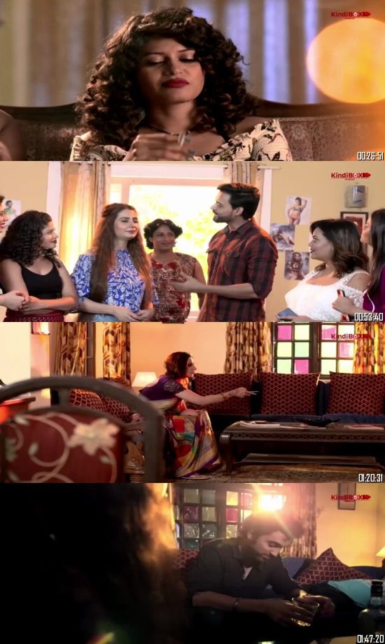 Red Light 2020 Hindi 720p 480p HDRip x264 Full Movie
