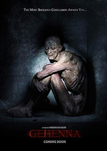 Gehenna – Where Death Lives 2016 Dual Audio Hindi 720p WEBRip 900MB