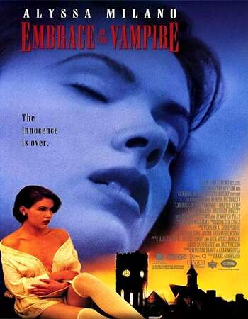Embrace of the Vampire 1995 Hindi Dual Audio 300MB BluRay 480p