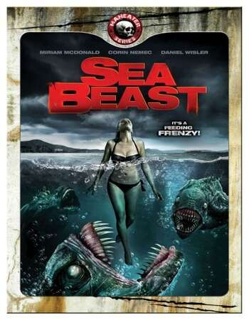 Sea Beast 2008 Hindi Dual Audio 720p Web-DL ESubs