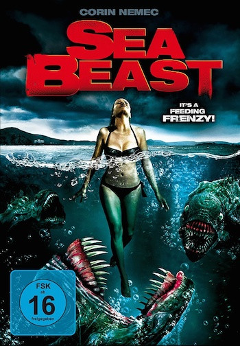 Sea Beast 2008 UNRATED Dual Audio Hindi 720p WEBRip 750MB