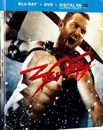 300 Rise Of An Empire 2014 Dual Audio Hindi 720p BluRay 850mb