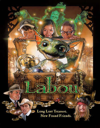 Labou 2008 Hindi Dual Audio 720p WEBRip ESubs