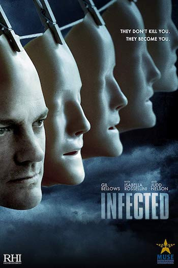 Infected 2008 UNRATED Dual Audio Hindi Movie Download
