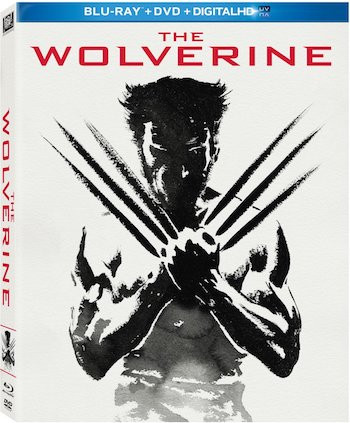 The Wolverine 2013 Dual Audio Hindi 720p BluRay 950mb