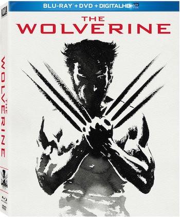The Wolverine 2013 Dual Audio Hindi Bluray Movie Download