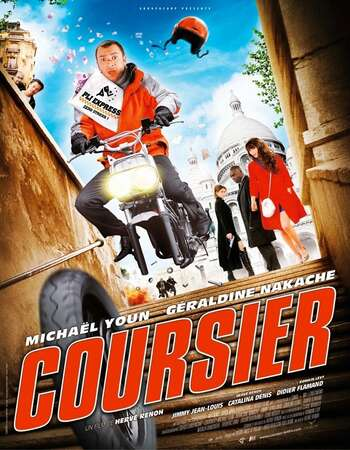 Coursier 2010 Hindi Dual 720p BluRay ESubs Download