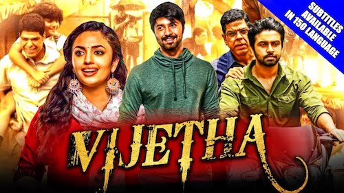 Vijetha 2020 Hindi Dubbed 720p HDRip 850mb