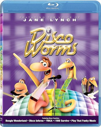 Sunshine Barry And The Disco Worms 2008 Dual Audio Hindi Bluray Movie Download