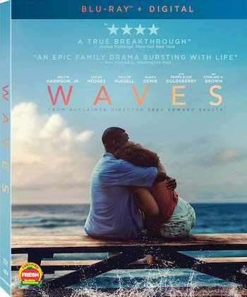 Waves 2019 English Bluray Movie Download