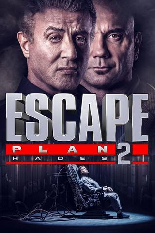 Escape Plan 2 Hades 2018 Hindi ORG Dual Audio 480p BluRay x264 300MB ESubs