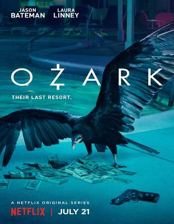 Ozark S01 Complete Hindi Dual 720p ESubs DL