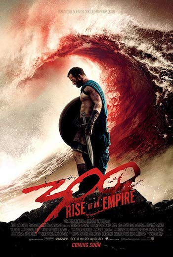 300 Rise Of An Empire 2014 Dual Audio Hindi English BluRay720p 480p Movie Download