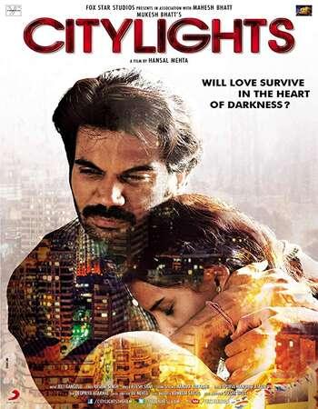 CityLights 2014 Hindi 720p HDRip x264