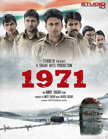 1971 2007 Full Hindi Movie 720p HDRip Download
