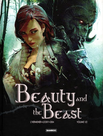Beauty and the Beast 2014 Hindi Dual Audio BRRip Full Movie 720p Download