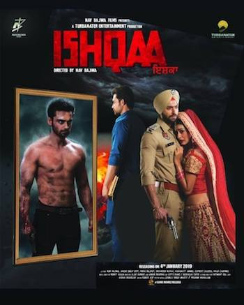 Ishqaa 2019 Punjabi Movie Download