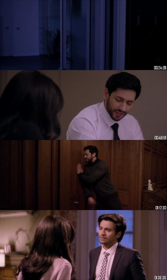 Ghost 2019 Hindi 720p 480p WEBRip x264 Full Movie