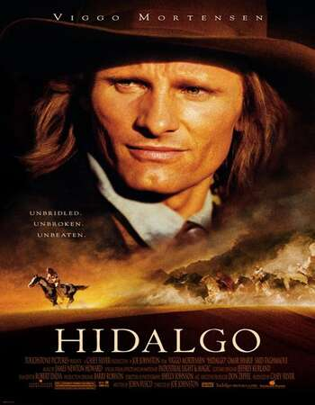 Hidalgo 2004 Hindi Dual Audio BRRip Full Movie 720p Download