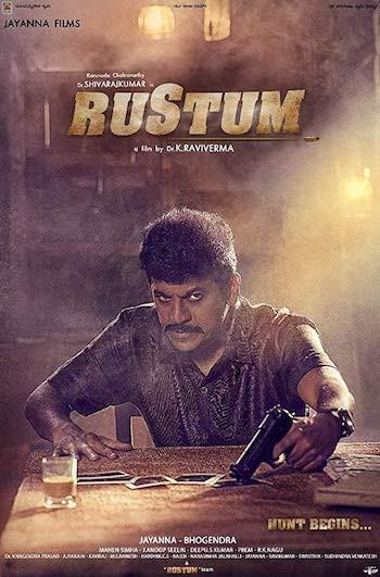 Rustum 2019 UNCUT Dual Audio Hindi Movie Download
