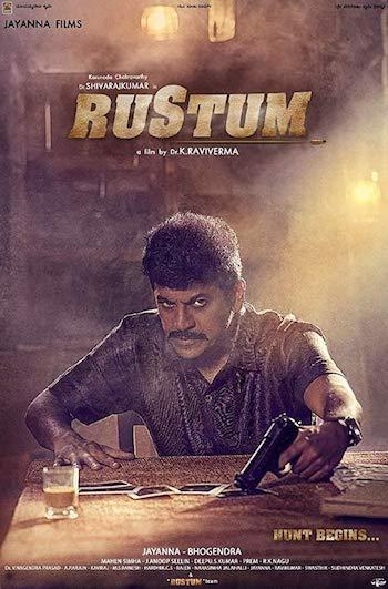 Rustum 2019 UNCUT Dual Audio Hindi Full Movie Download
