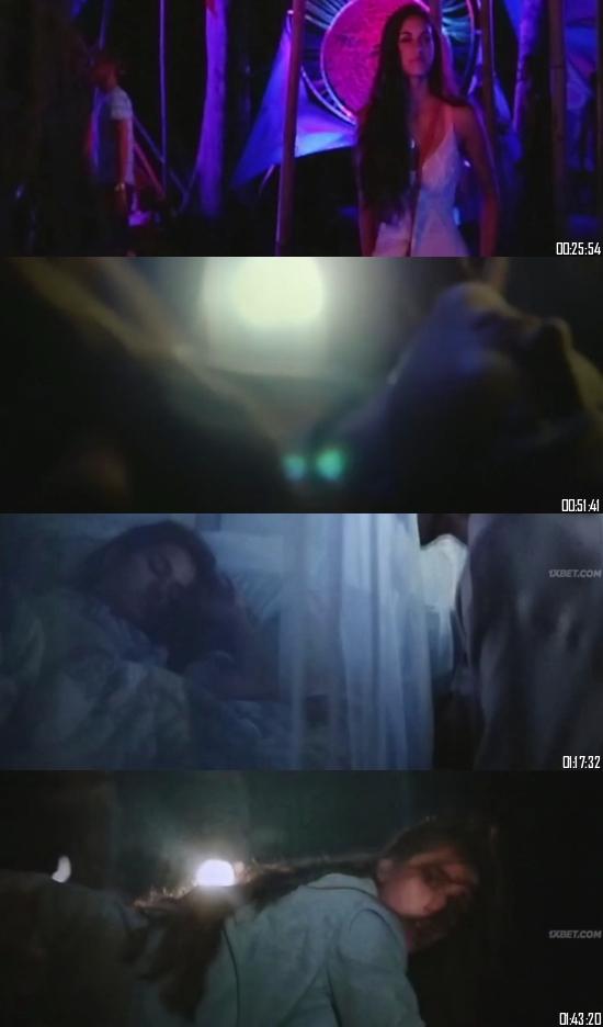 Malang 2020 Hindi 720p 480p pDVDRip x264 Full Movie