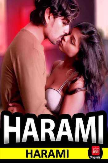 18+ Harami 2020 Hindi Full Movie Download