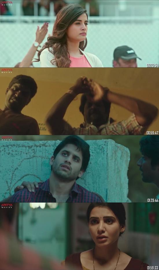 Majili 2020 Hindi Dubbed 720p 480p Full Movie Download