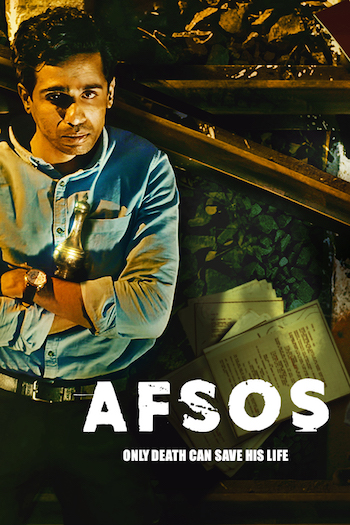 Afsos 2020 Season 01 Hindi Complete 720p 480p WEB-DL 1.5GB