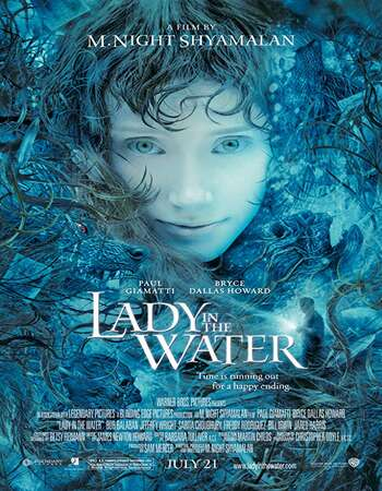 Lady in the Water 2006 Hindi Dual Audio BRRip Full Movie 720p Download