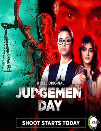 Judgement Day 2020 Hindi Season 01 Complete 720p HDRip x264