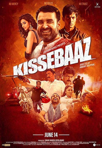 Kissebaaz 2019 Hindi 720p WEB-DL 850MB