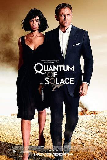 Quantum Of Solace 2008 Dual Audio Hindi Full Movie Download