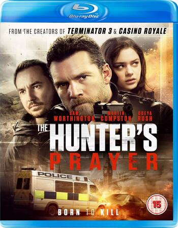 The Hunters Prayer 2017 Dual Audio Hindi 720p BluRay 800mb