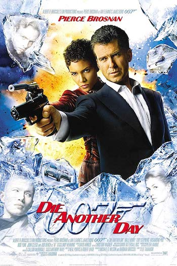 Die Another Day 2002 Dual Audio Hindi English BluRay720p 480p Movie Download