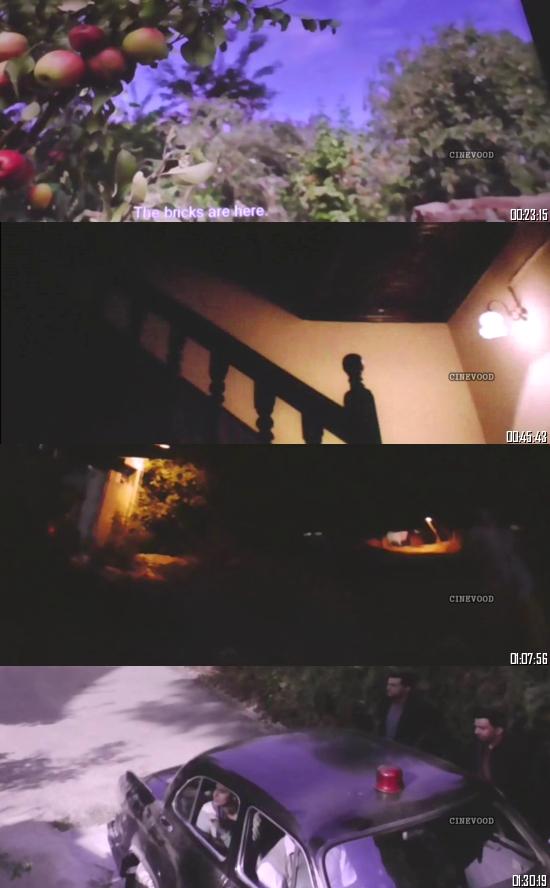 Shikara 2020 Hindi 720p 480p pDVDRip x264 Full Movie