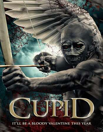 Cupid 2020 English 720p HDRip x264 900MB ESubs DL