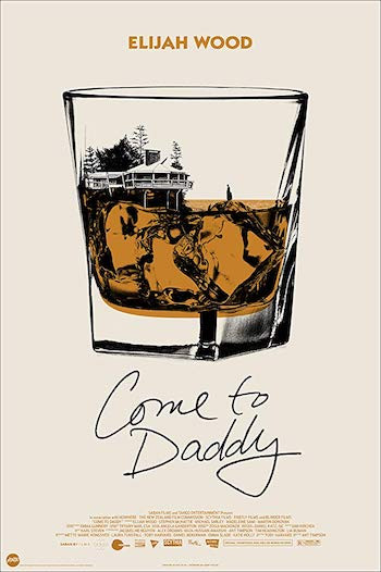 Come to Daddy 2019 English 720p WEB-DL 750MB ESubs