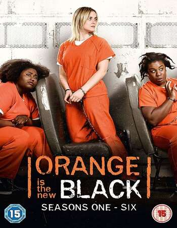 Orange Is the New Black S06 Complete Hindi Dual Audio 720p Web-DL MSubs