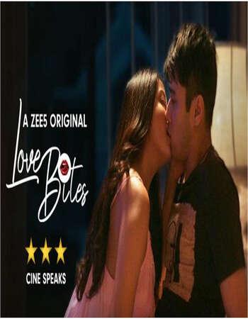 Love Bites 2020 Hindi Season 01 Complete 720p HDRip x264