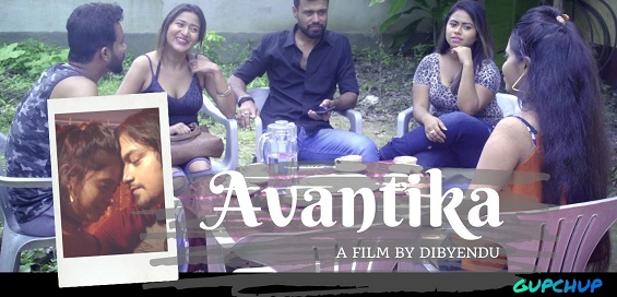 18+ Avantika Hindi S01E02 Web Series Watch Online