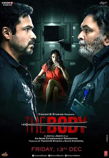The Body 2019 Hindi Full Movie Download