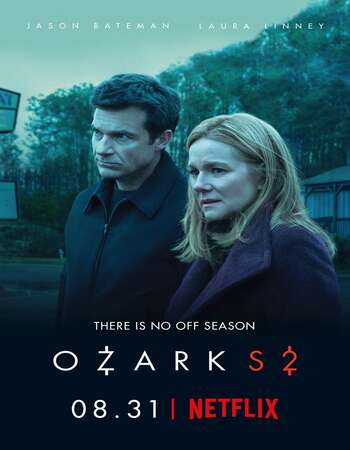Ozark S02 Complete Hindi Dual Audio 720p Web-DL MSubs